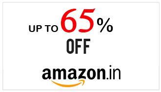 65% Off Amazon