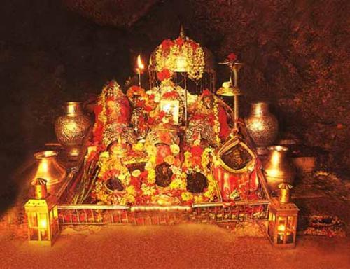 Maata Vashnu Devi