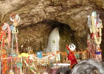 Amarnath Yrata