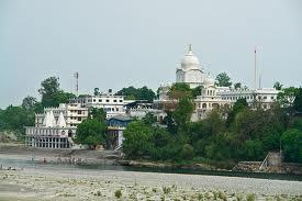 Gurdwara Paonta Sahib