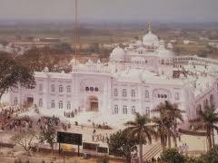 Gurdwara Shri Keshgarh Sahib