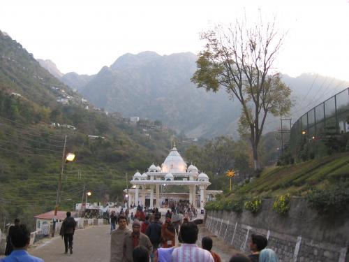 Mata Vaishnuu Devi