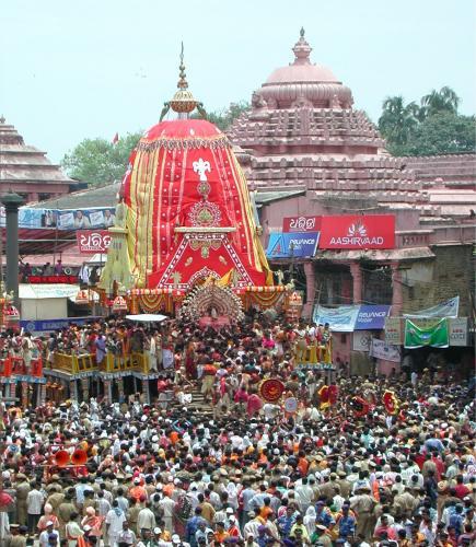 Jagannath Temple Rath Ytra