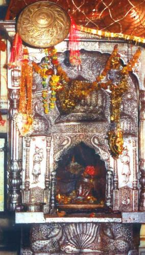 Jwalaji Mata Temple