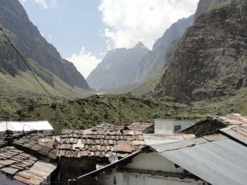 Manha Village - India