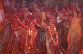 Sri Krishna Janmabhoomi - Mathura