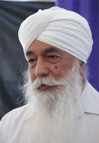 Baba Thakur Singh Ji Param sant thakar singh ji - 53