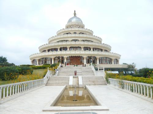 Art of living Ashram Banglore