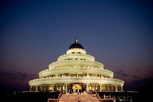 Vishalaxmi Mantap AOL Headquarter Banglore