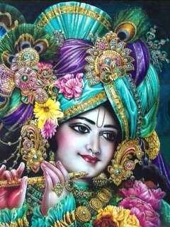 krishna wallpaper......