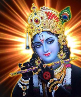 Shree Vishnu wallpaper......