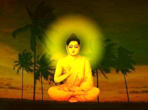 Buddha wallpaper.................