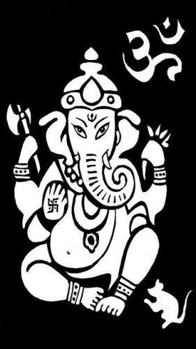 360x640 Mobile Wallpaperslord Ganesha Mobile Wallpaper