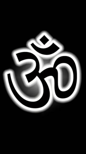 Om Mobile Wallpaper