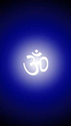 Om Wallpaper for Mobiles