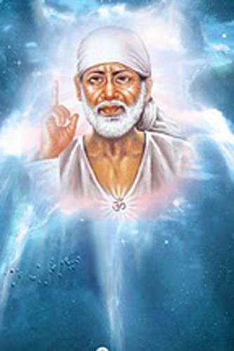 Photo Gallery » Shirdi Wale Sai Baba Ji Mobile Wallpaper