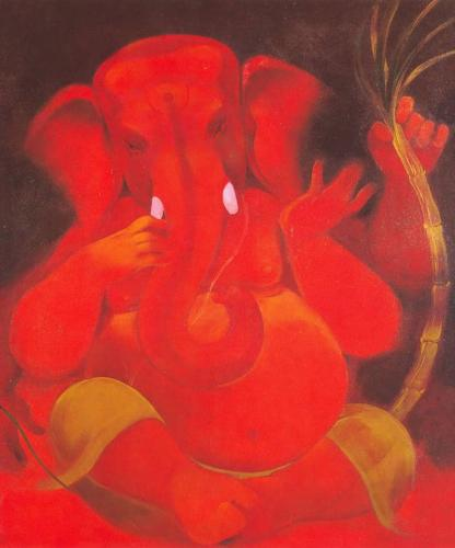 Ganesh Ji Wallpaper For Galaxy S 2