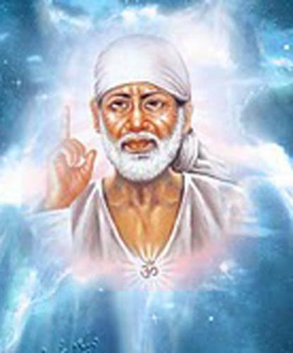 Shirdi Wale Sai Baba Ji Mobile Wallpaper