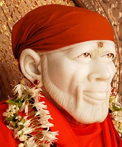Sai Baba Galaxy S II Wallpaper