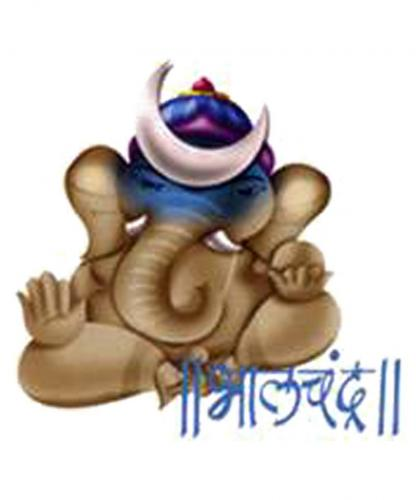 Ganesh ji  Galaxy S 2 wallpaper