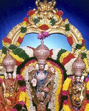 Tirupati Bhagwan Ji Mobile Wallpaper