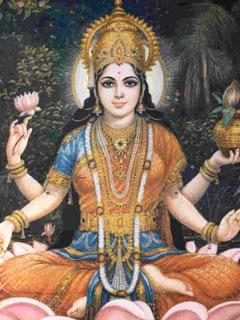 Photo Gallery » Lakshmi Maa Mobile Wallpaper