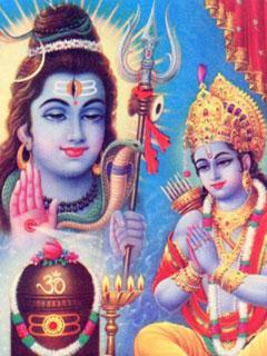Shree Ram Mobile Wallpaper