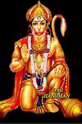 Photo Gallery » Mobile Wallpaper of Lord Hanuman