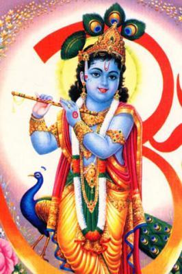 320x480 Mobile Wallpaperslord Krishna Mobile Wallpaper