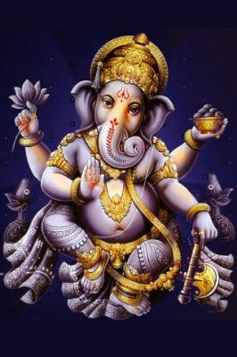 Ganesh ji Mobile Wallpaper