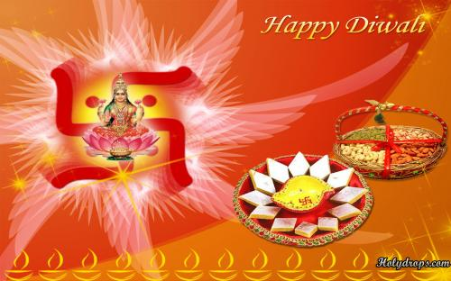 Diwali Greetings  HD wallpaper