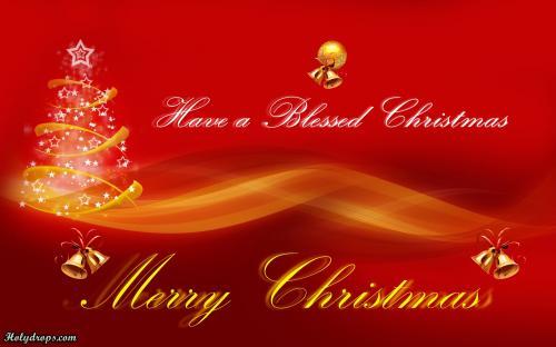 Merry Christmas high resolution