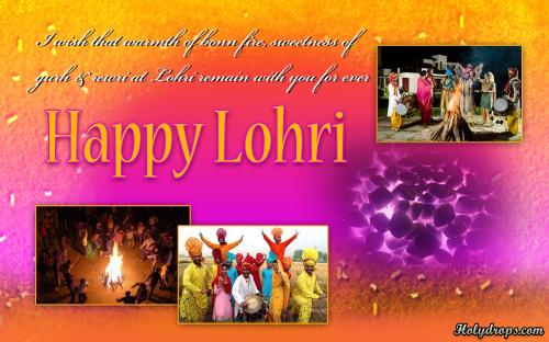 Lohri  wallpaper high resolution